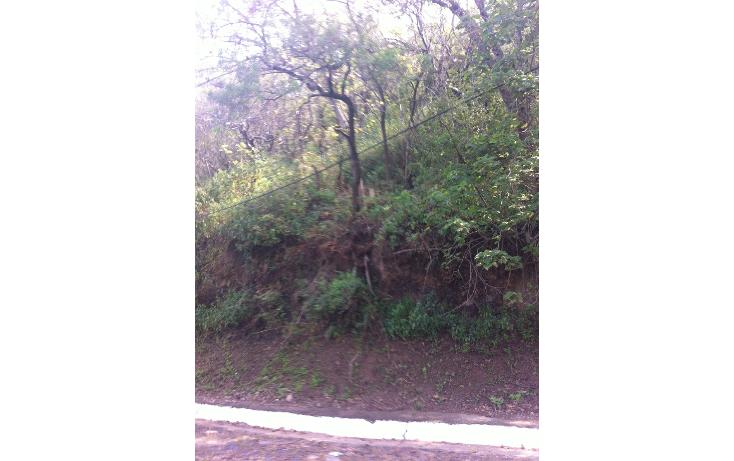 Foto de terreno habitacional en venta en  , las cañadas, zapopan, jalisco, 1285545 No. 06