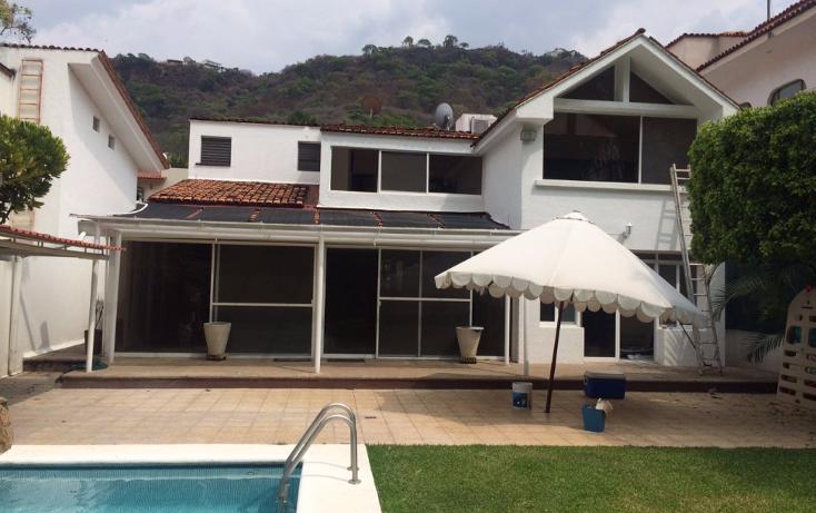 Foto de casa en venta en  , las cañadas, zapopan, jalisco, 1285897 No. 01