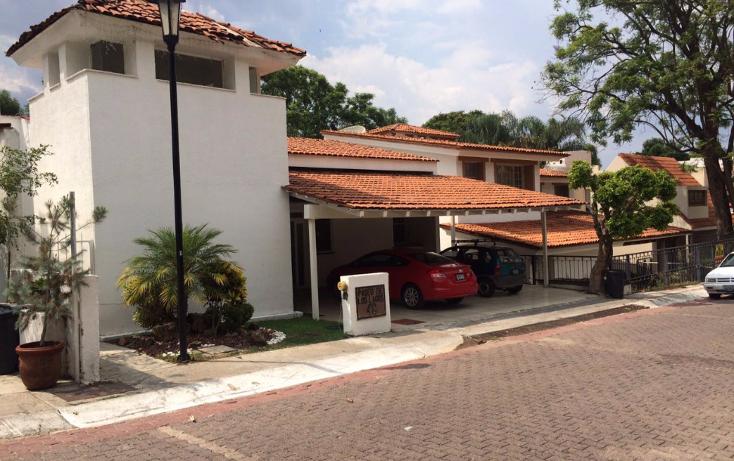 Foto de casa en venta en  , las ca?adas, zapopan, jalisco, 1285897 No. 03