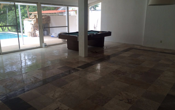 Foto de casa en venta en  , las ca?adas, zapopan, jalisco, 1285897 No. 04
