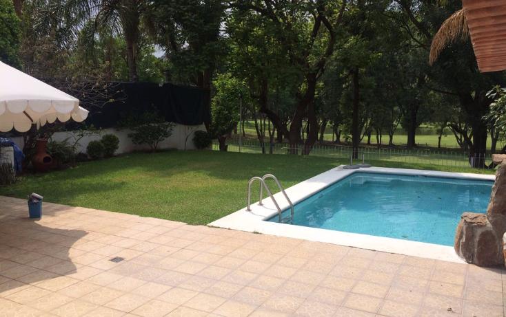 Foto de casa en venta en  , las cañadas, zapopan, jalisco, 1285897 No. 09