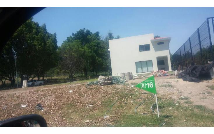 Foto de terreno habitacional en venta en  , las ca?adas, zapopan, jalisco, 1289721 No. 09