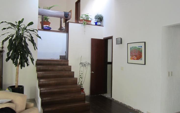 Foto de casa en venta en  , las ca?adas, zapopan, jalisco, 1304805 No. 09