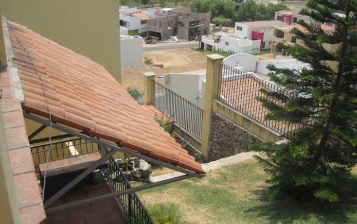 Foto de casa en venta en  , las ca?adas, zapopan, jalisco, 1305689 No. 03