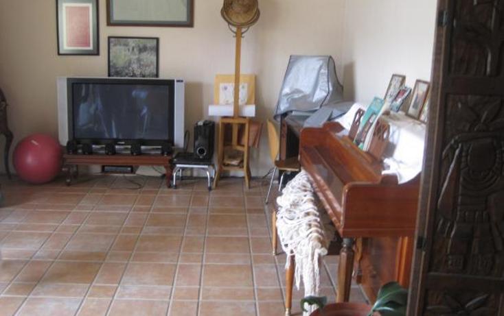 Foto de casa en venta en  , las ca?adas, zapopan, jalisco, 1305689 No. 05