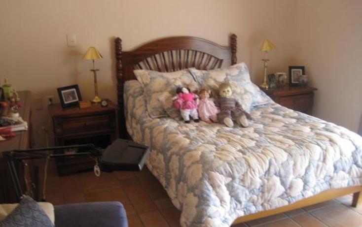 Foto de casa en venta en  , las ca?adas, zapopan, jalisco, 1305689 No. 07