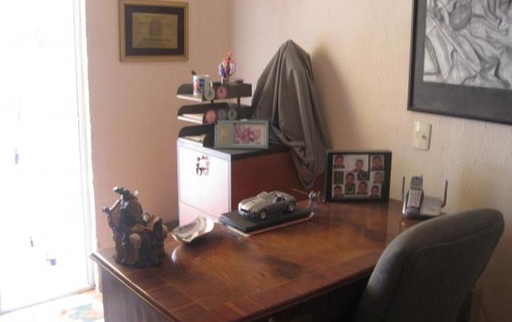 Foto de casa en venta en  , las ca?adas, zapopan, jalisco, 1305689 No. 09