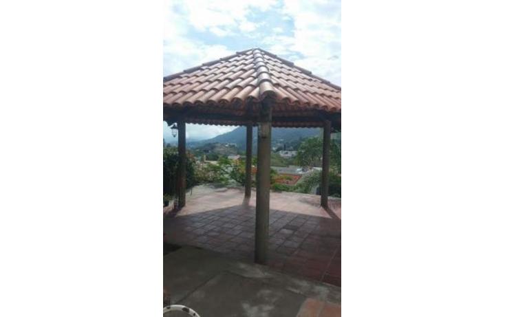 Foto de casa en venta en  , las ca?adas, zapopan, jalisco, 1305689 No. 11