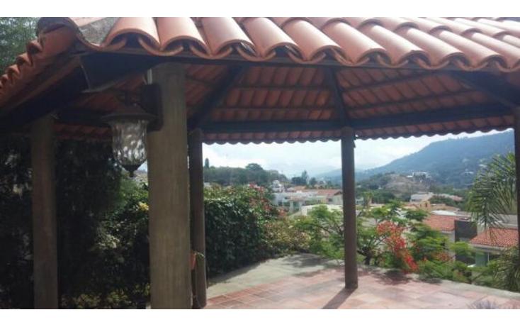 Foto de casa en venta en  , las ca?adas, zapopan, jalisco, 1305689 No. 12