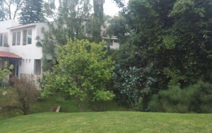 Foto de casa en venta en, las cañadas, zapopan, jalisco, 1305789 no 01