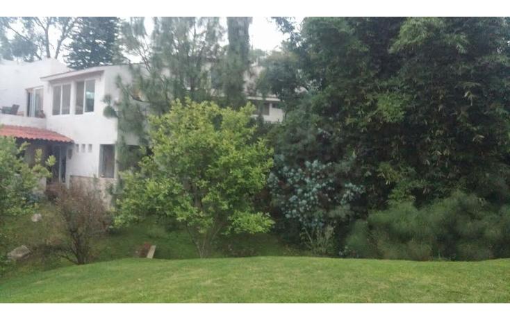 Foto de casa en venta en  , las ca?adas, zapopan, jalisco, 1305789 No. 01