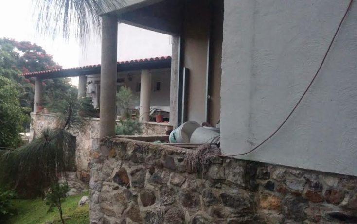 Foto de casa en venta en, las cañadas, zapopan, jalisco, 1305789 no 02