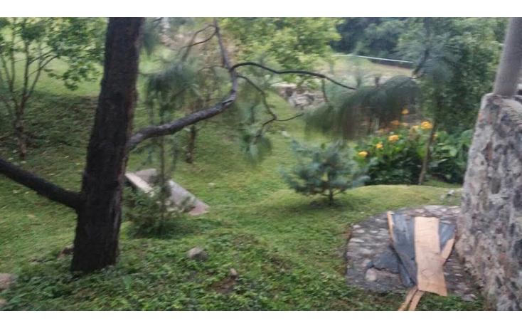 Foto de casa en venta en  , las ca?adas, zapopan, jalisco, 1305789 No. 03