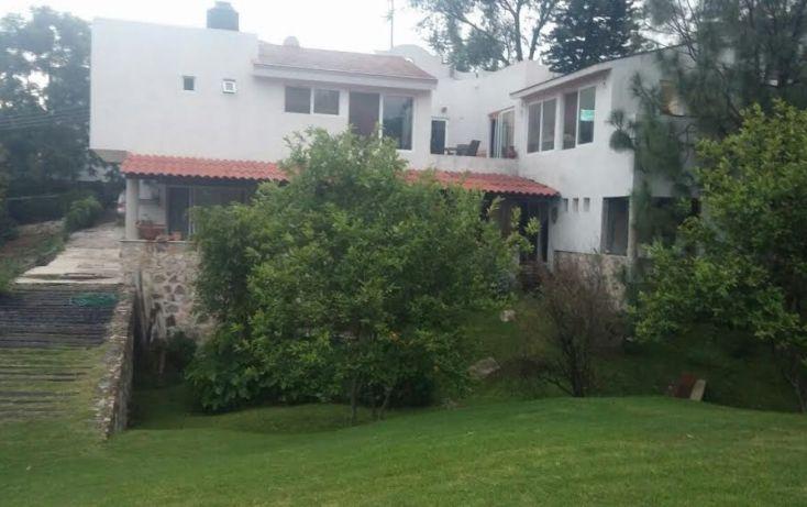 Foto de casa en venta en, las cañadas, zapopan, jalisco, 1305789 no 04