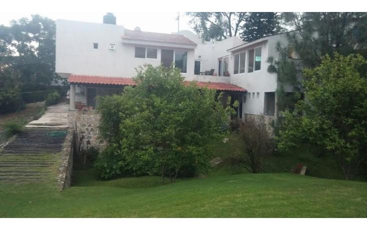Foto de casa en venta en  , las ca?adas, zapopan, jalisco, 1305789 No. 04