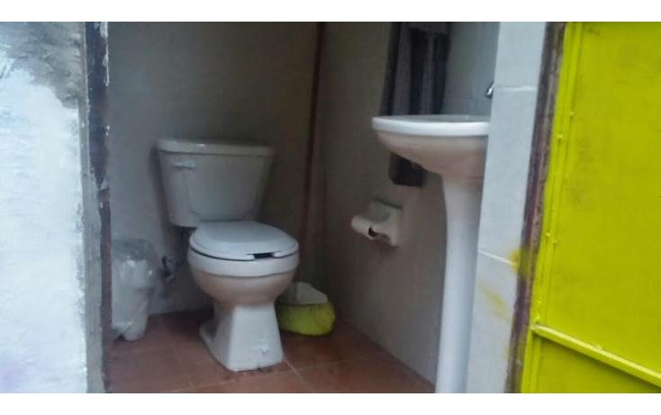 Foto de casa en venta en  , las ca?adas, zapopan, jalisco, 1305789 No. 07