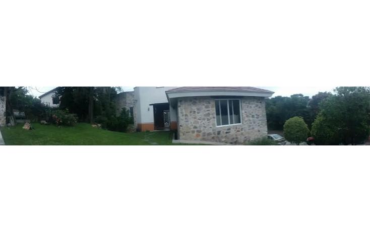 Foto de casa en venta en  , las ca?adas, zapopan, jalisco, 1305789 No. 08