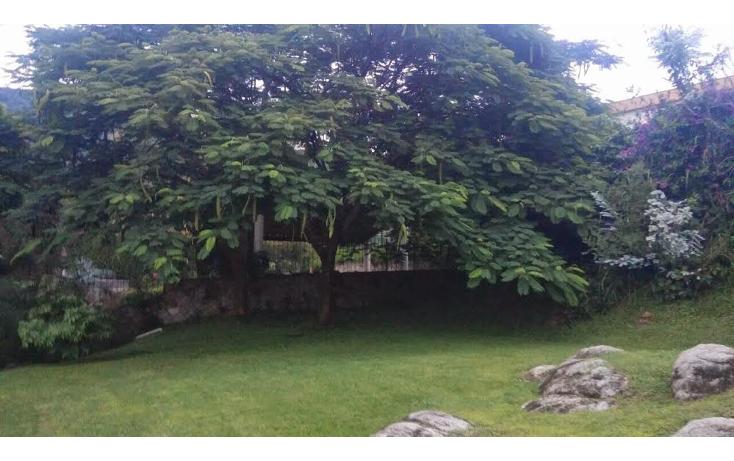 Foto de casa en venta en  , las ca?adas, zapopan, jalisco, 1305789 No. 09