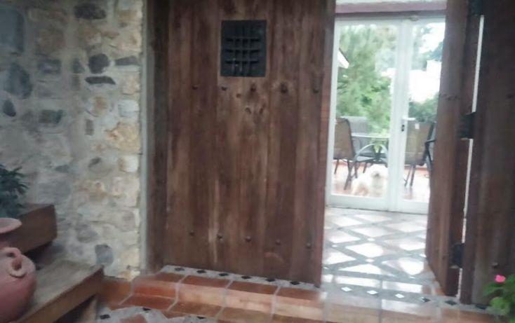 Foto de casa en venta en, las cañadas, zapopan, jalisco, 1305789 no 10
