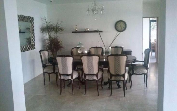 Foto de casa en venta en, las cañadas, zapopan, jalisco, 1306239 no 04