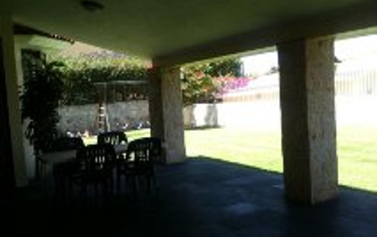 Foto de casa en venta en  , las ca?adas, zapopan, jalisco, 1306239 No. 05