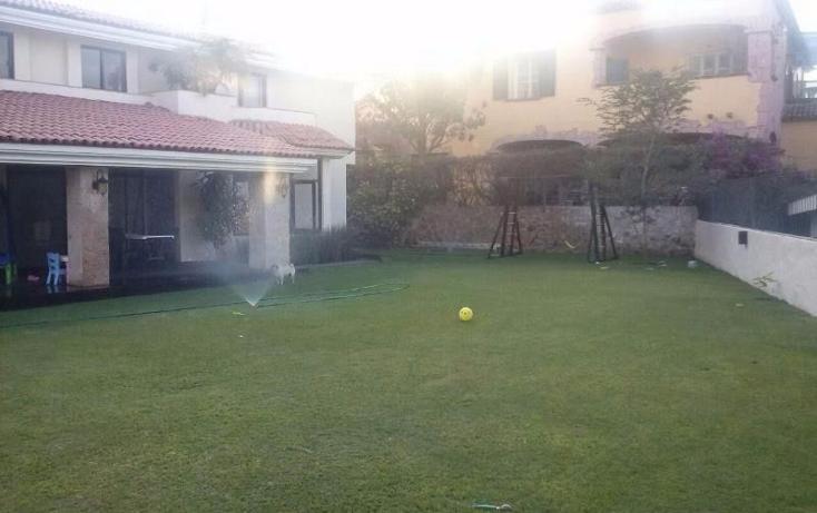 Foto de casa en venta en, las cañadas, zapopan, jalisco, 1306239 no 06