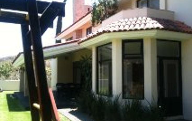 Foto de casa en venta en  , las ca?adas, zapopan, jalisco, 1306239 No. 06