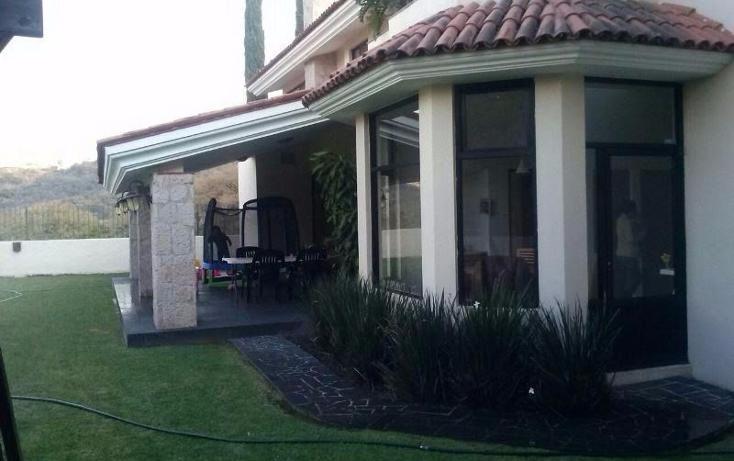 Foto de casa en venta en, las cañadas, zapopan, jalisco, 1306239 no 07