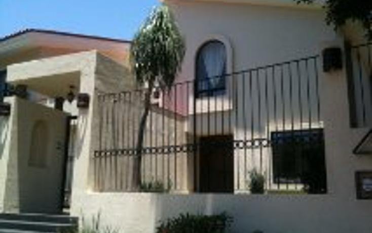 Foto de casa en venta en  , las ca?adas, zapopan, jalisco, 1306239 No. 08