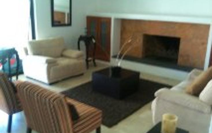 Foto de casa en venta en  , las ca?adas, zapopan, jalisco, 1306239 No. 09