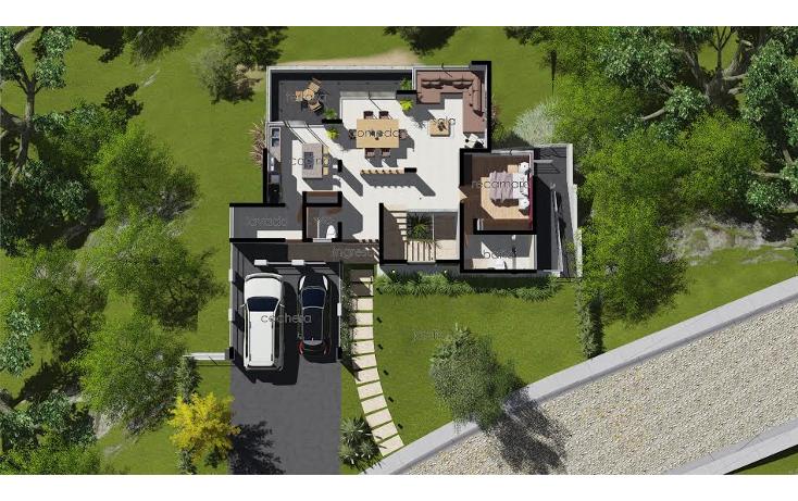 Foto de casa en venta en  , las cañadas, zapopan, jalisco, 1306781 No. 01