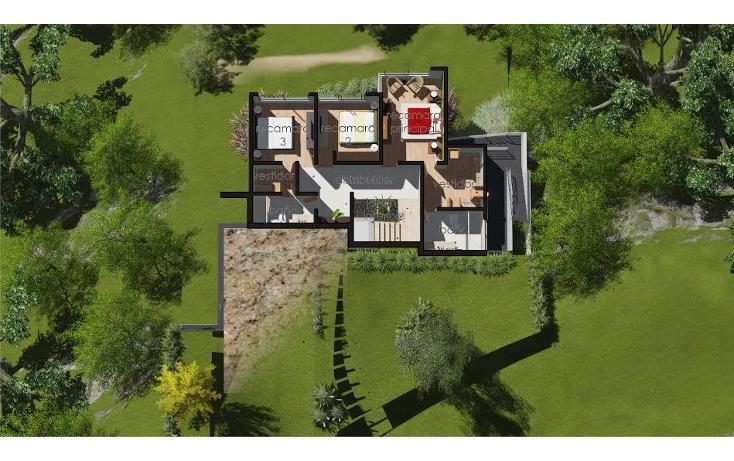Foto de casa en venta en  , las cañadas, zapopan, jalisco, 1306781 No. 02