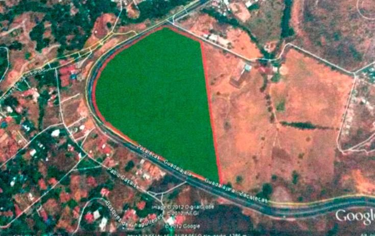 Foto de terreno comercial en venta en  , las cañadas, zapopan, jalisco, 1309025 No. 02