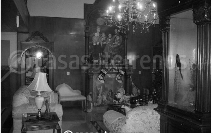 Foto de casa en venta en  , las cañadas, zapopan, jalisco, 1311419 No. 02