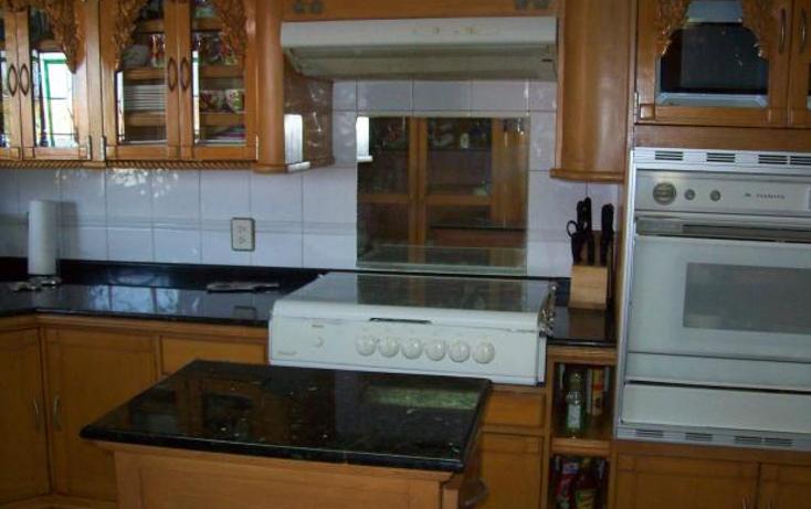 Foto de casa en venta en  , las cañadas, zapopan, jalisco, 1311419 No. 04