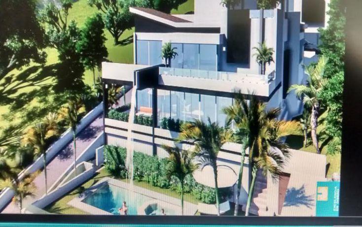 Foto de casa en venta en, las cañadas, zapopan, jalisco, 1311517 no 01