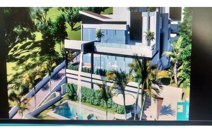 Foto de casa en venta en  , las ca?adas, zapopan, jalisco, 1311517 No. 01