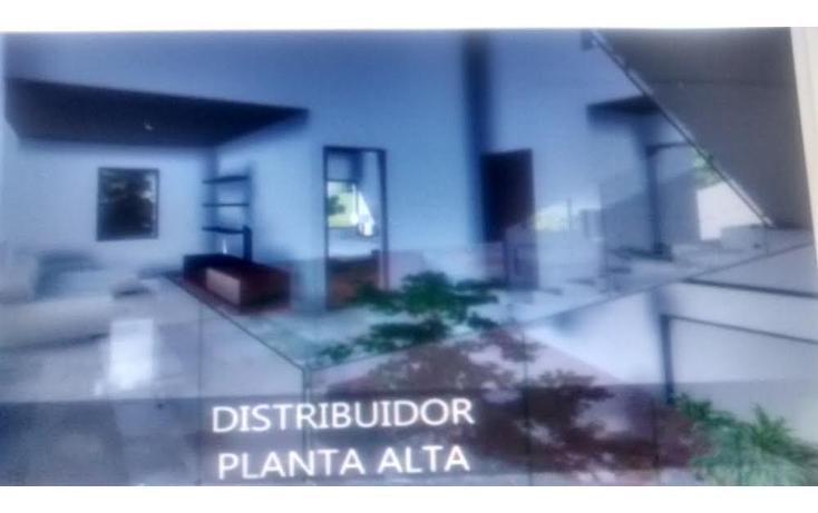 Foto de casa en venta en  , las ca?adas, zapopan, jalisco, 1311517 No. 04