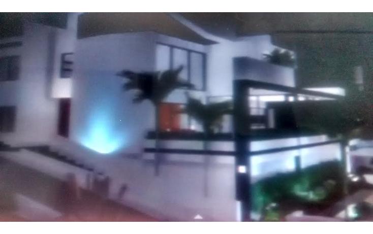 Foto de casa en venta en  , las ca?adas, zapopan, jalisco, 1311517 No. 27
