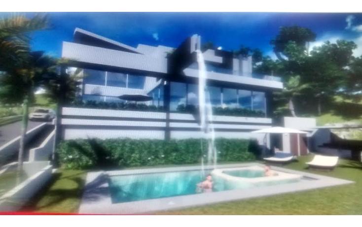 Foto de casa en venta en  , las ca?adas, zapopan, jalisco, 1311517 No. 29