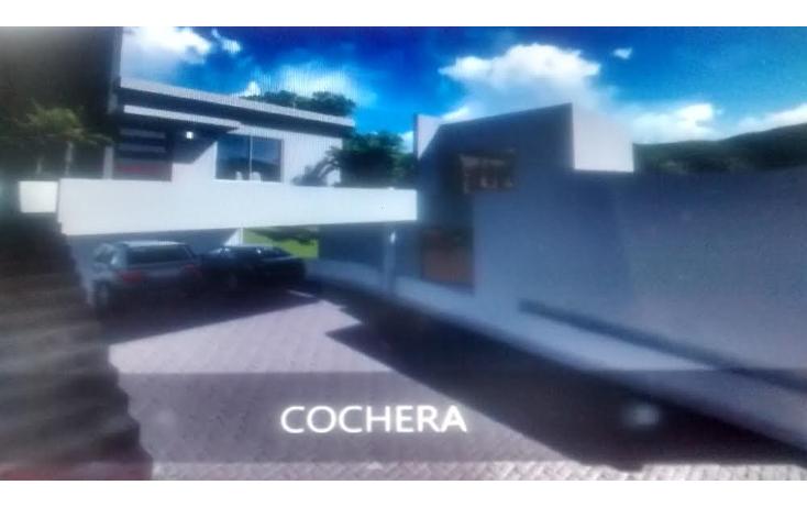 Foto de casa en venta en  , las ca?adas, zapopan, jalisco, 1311517 No. 34