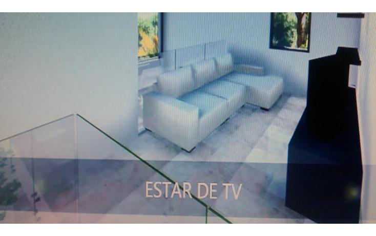 Foto de casa en venta en  , las ca?adas, zapopan, jalisco, 1311517 No. 51