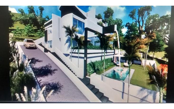 Foto de casa en venta en  , las ca?adas, zapopan, jalisco, 1311517 No. 62