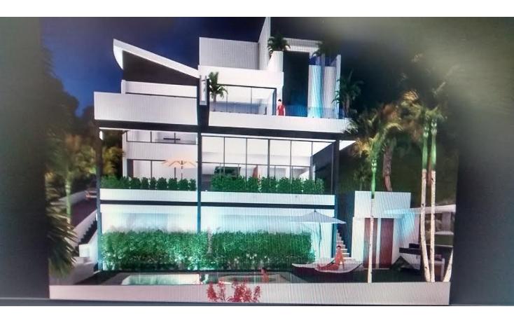 Foto de casa en venta en  , las ca?adas, zapopan, jalisco, 1311517 No. 67