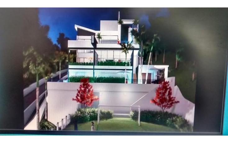 Foto de casa en venta en  , las ca?adas, zapopan, jalisco, 1311517 No. 68