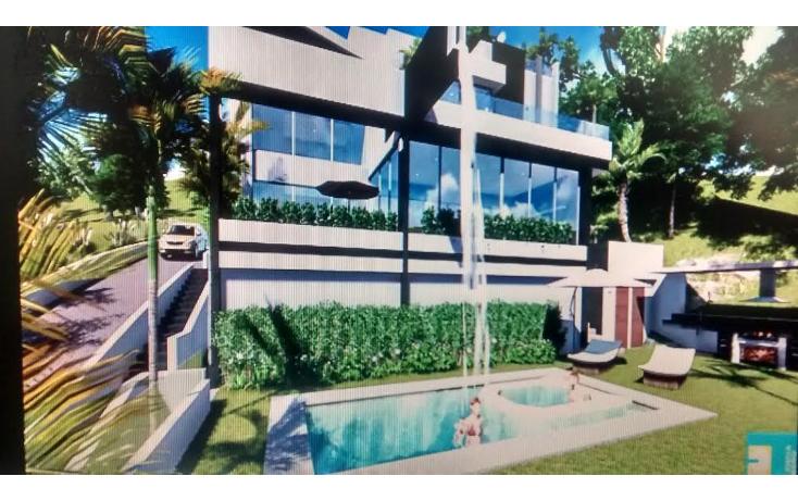 Foto de casa en venta en  , las ca?adas, zapopan, jalisco, 1311517 No. 72