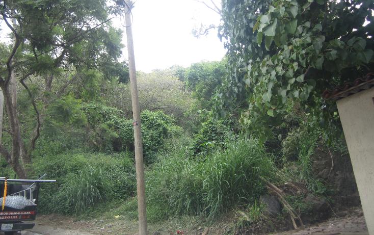 Foto de terreno habitacional en venta en  , las cañadas, zapopan, jalisco, 1311649 No. 05