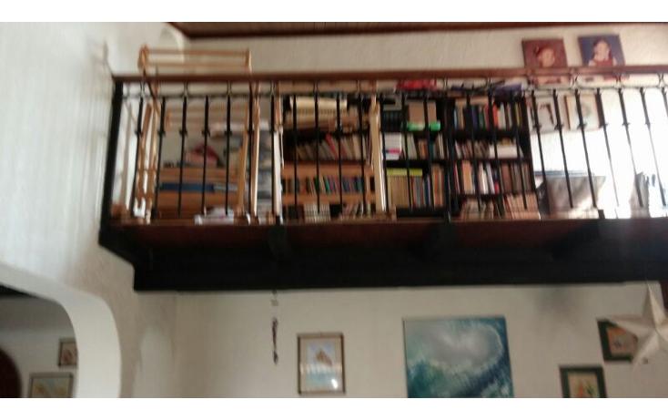 Foto de casa en venta en  , las ca?adas, zapopan, jalisco, 1311809 No. 10