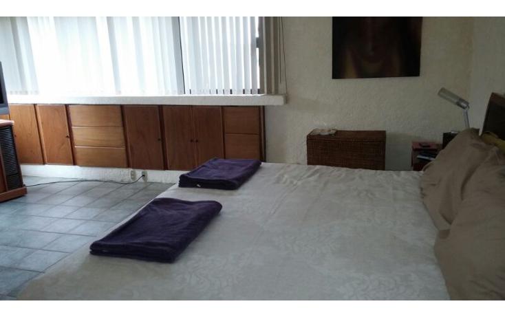Foto de casa en venta en  , las ca?adas, zapopan, jalisco, 1311809 No. 11