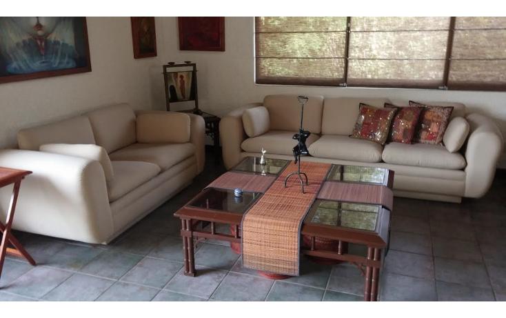 Foto de casa en venta en  , las ca?adas, zapopan, jalisco, 1311809 No. 14